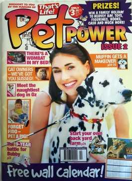 PetPower